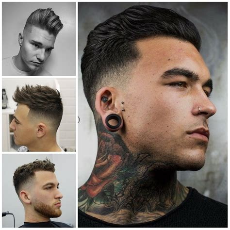 Hairstyles For 2017 On by S Faded Hairstyles For 2017 S Hairstyles And