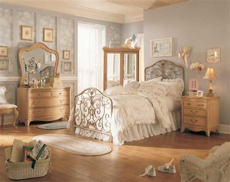 jessica mcclintock bedroom set lea jessica mcclintock vintage metal bed bedroom