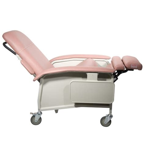 Drive Recliner Chairs by Drive D577 Clinical Care Recliner 3 Position