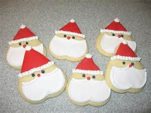 santa claus cakes to christmas day food and drink