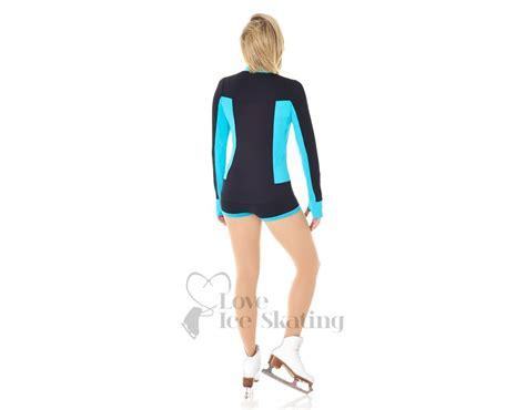 Jaket S1 mondor skating jacket 4807 s1 aqua skating