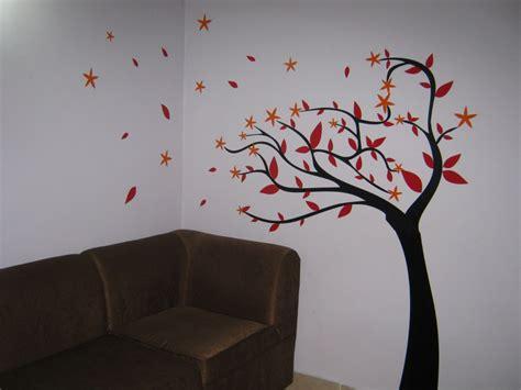 arboles decorativos viniles de arboles imagui