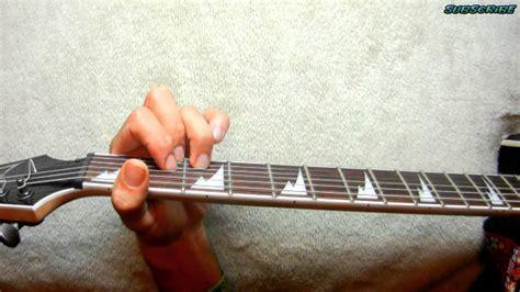 tutorial impossible guitar how to play sorry na parokya ni edgar guitar tutorial