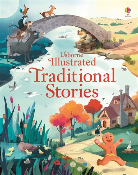 illustrated new year story illustrated traditional stories at usborne children s books