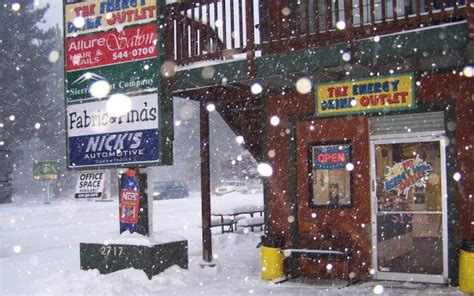 energy drink outlet the energy drink outlet in south lake tahoe