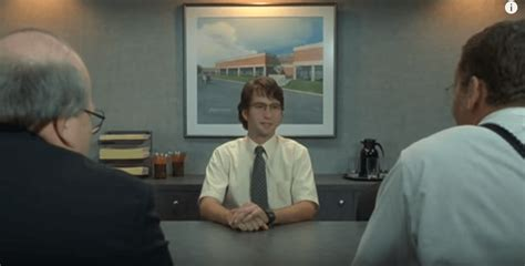 Office Space Cheats 6 Things You Should Always Lie About In A