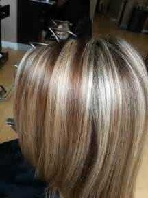 highlight lowlight hair pictures highlights lowlights glamour pinterest