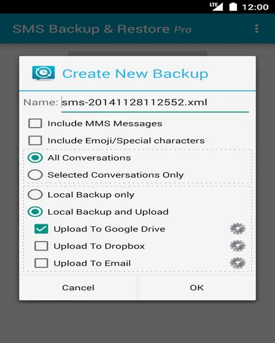 sms backup and restore apk sms backup restore pro v7 21 apk