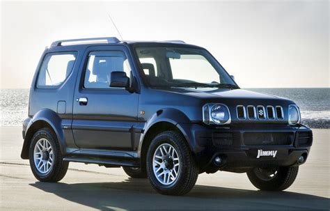 jimmy jeep suzuki suzuki jimny photo gallery autoblog