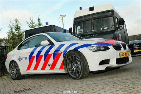 bmw  police car  wallpapers xcitefunnet