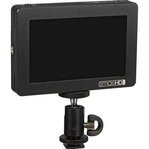 Lcd Kamera Canon smallhd dp4 4 3 quot on lcd field monitor mon dp4 can