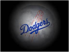 Dodge S Los Angeles Dodgers Wallpapers Wallpaper Cave