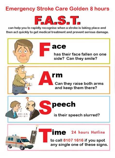 stroke symptoms stroke symptoms the hong kong brain spine stroke consultant clinic