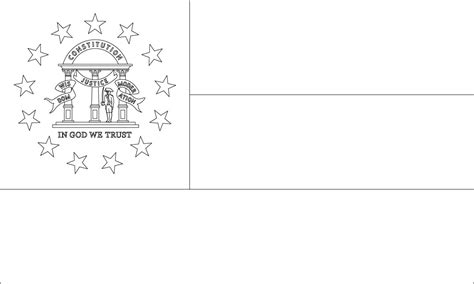 world flags coloring pages 3
