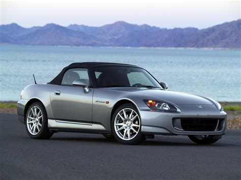 Honda s2000, les photos