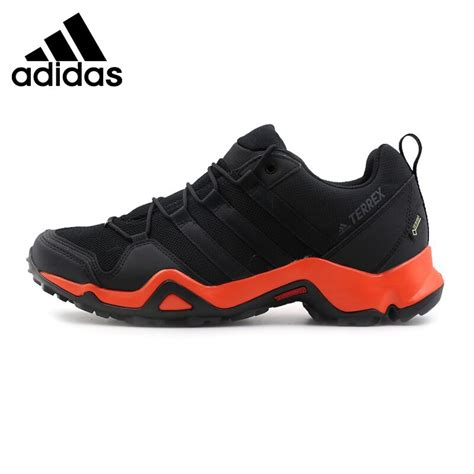 original new arrival 2017 adidas s hiking shoes outdoor sports sneakers in hiking shoes from