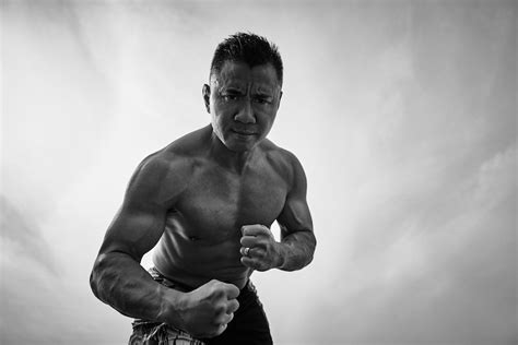 cing le what happened to cung le s