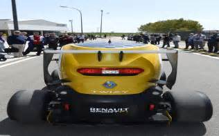 Renault Twizy F1 Price 2013 Renault Twizy Rs F1 Concept Images Photo Renault