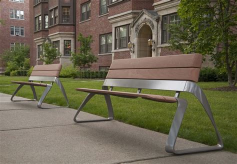 Landscape Forms Landscape Forms Adding To Outdoor Furniture