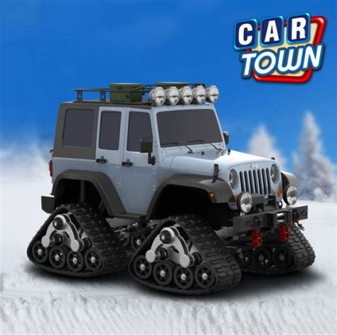 Town Jeep Igcd Net Jeep Wrangler Unlimited In Car Town
