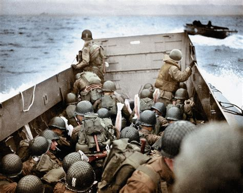 german u boats d day d day 71 years the invasion in color the firearm