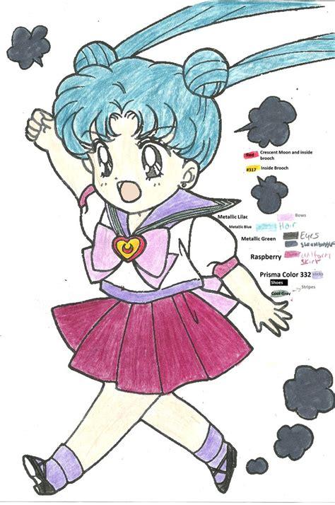 Sailor Blue sailor blue moon by atem3337 on deviantart
