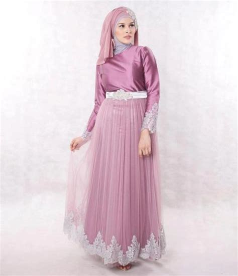 model jilbab pesta untuk orang tua model jilbab untuk orang tua pengantin trend tips
