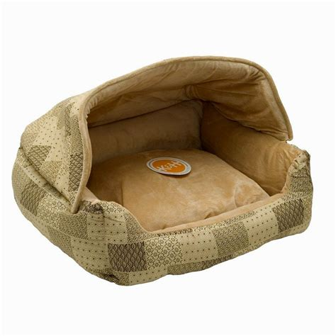 dog bed with hood dog bed with hood fisherman pinterest dog beds dogs and