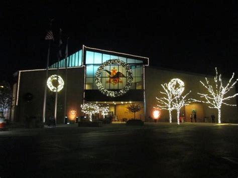 st louis brewery lights anheuser busch brewery lights in st louis missouri