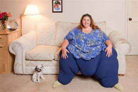 guinness book of world records fattest woman 11 july 2012 no you are
