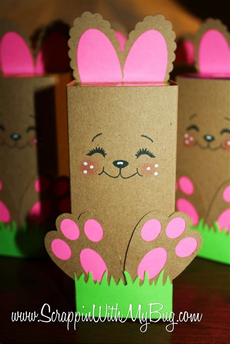 easter crafts for diy easter bags a to zebra celebrations