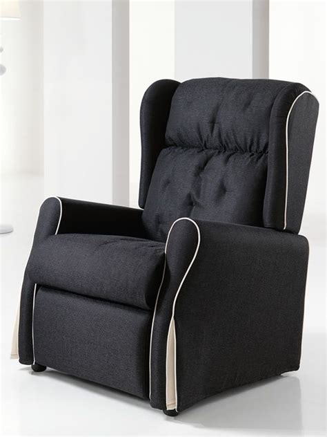 relax armchair memory electric relax armchair goose down cushion
