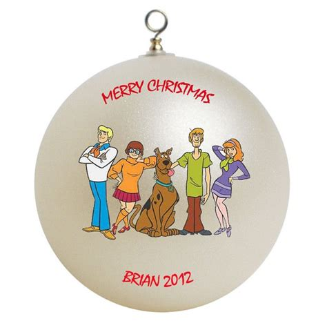 scooby doo ornaments 17 best images about tv scooby and the on