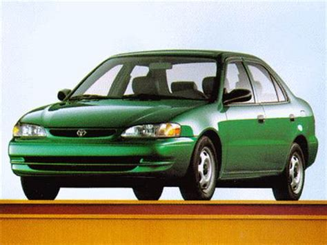 1998 toyota corolla | pricing, ratings & reviews | kelley
