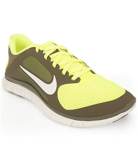 Nike Running Yellow nike yellow running shoes buy nike yellow running shoes
