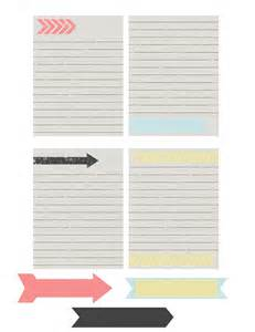 free printable journaling cards project amp scrapbooks graffical muse