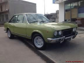 cancellato vendo fiat 124 sport coupe iii 1600 1973