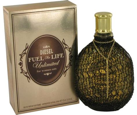 Parfum Diesel Fuel For For Edt 75ml Original fuel for unlimited perfume for by diesel