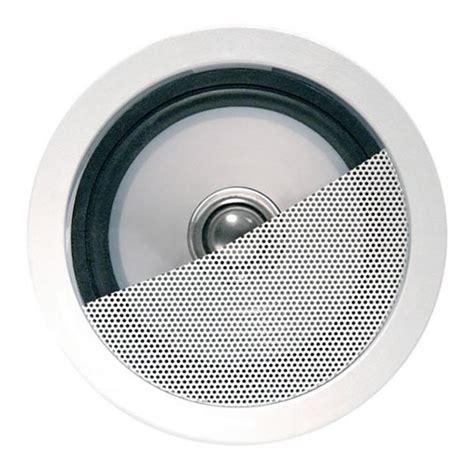 Kef In Ceiling Speakers by Kef Ci100qr In Ceiling Speaker