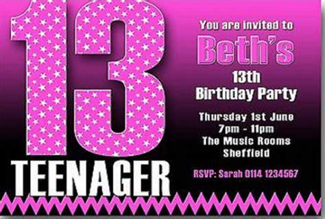 18 teenage birthday invitations free psd vector eps