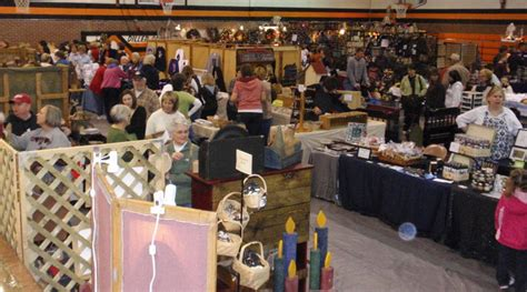 holiday craft show guide nassau happening