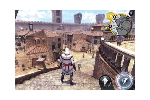 herunterladen assassin creed identität android game