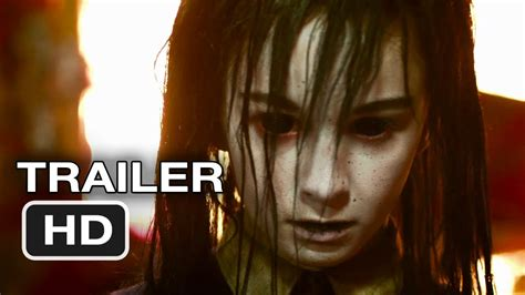 horror trailer silent hill revelation 3d official trailer 1 2012