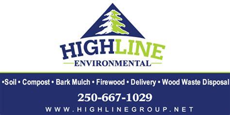 Company Creates Line Of Eco High Line Environmental Ladysmith Chamber Of Commerce