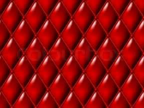 Black Leather Upholstery Fabric Red Leather Seamless Background Pattern For Continuous