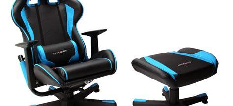 chaise de gamer fauteuil gamer