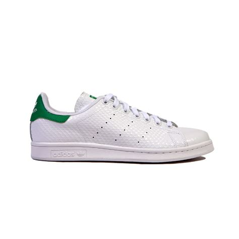 adidas stan smith running white running white green