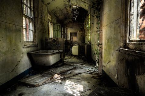 high quality abandoned room images world s greatest art site from sarah with joy 10 weird and creepy places to set a