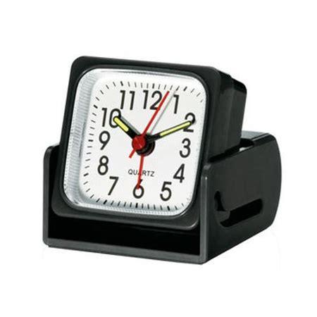 travel smart travel alarm clock 1 clock walmart