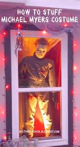 decorations how to stuff a size michael myers